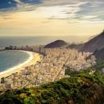 Flitterwochen in Brasilien