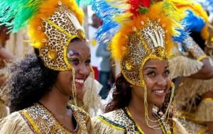 Brasilianische Kultur