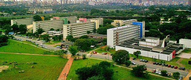 Universität in Brasilien