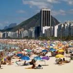 Brasilien Urlaub 2014: Samba, Strand und Regenwald