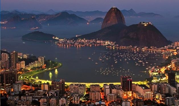 Brasilien im Überblick
